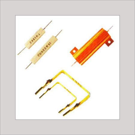 Wire Wound Resistor