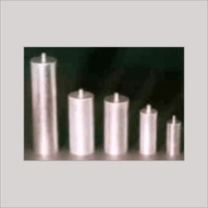 Aluminium Packaging Cans For Power Capacitors
