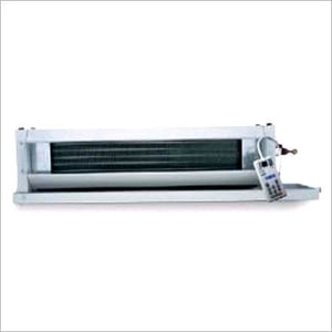 Concealed Split Air-Conditioners