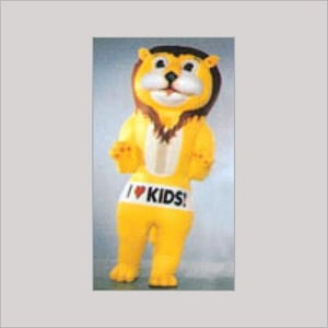 LION SHAPE INFLATABLE COSTUMES