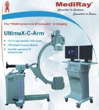 Ultimax C-Arm