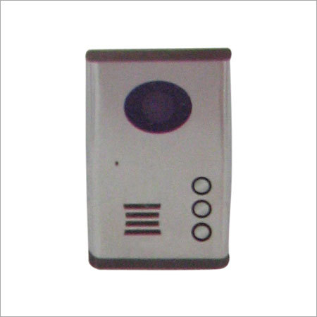 Automatic Video Door Phone Use: Home