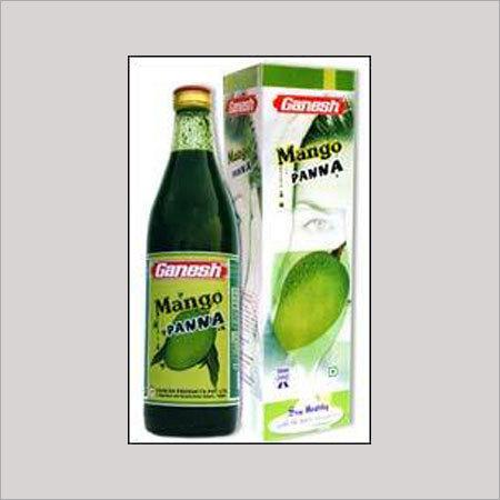 MANGO PANNA