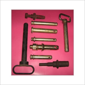 Tractor Spare Parts (Only Rough Forging)