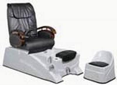 Genuine Leather Massage Chair