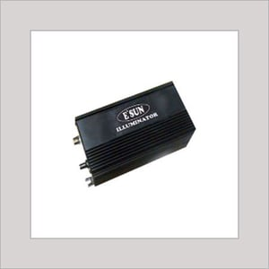 Illuminator for Electrical Industry
