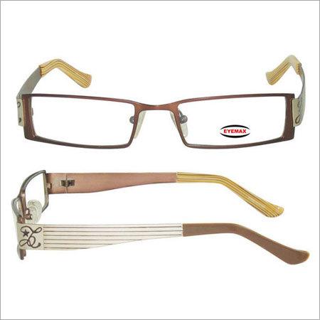 Metal Eyeglass Optical Frame