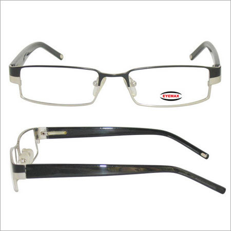 Metal Optical Spectacles Frames As Per Demand Size