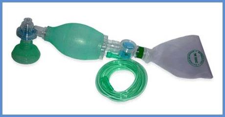 Child Resuscitator