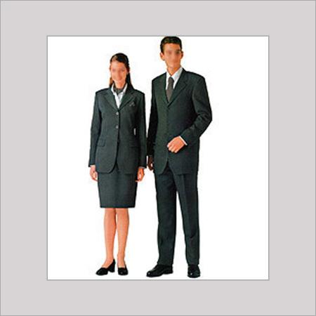 Corporate Executive Uniform