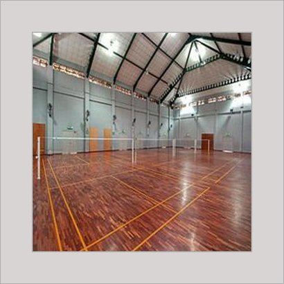 Synthetic Resistant Flooring