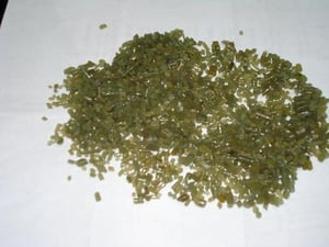 Raw PVC Recycled Compound