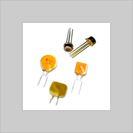 Resettable Fuse and Sensor