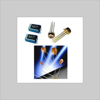 SMD Diode and Tantalum Capacitors