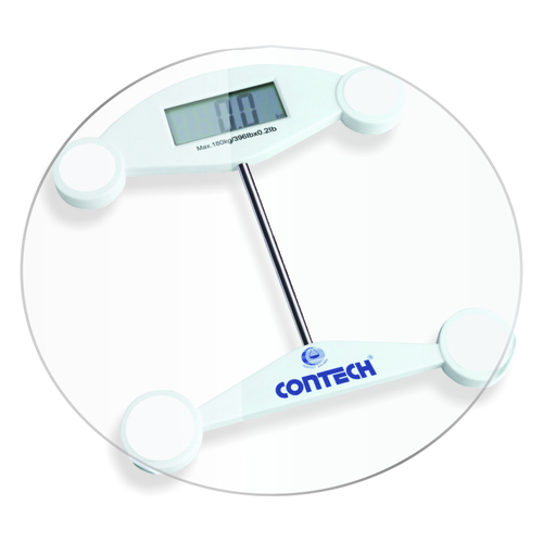 Battery Operated Adult Scales
