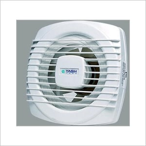 Exhaust Fans with Covers