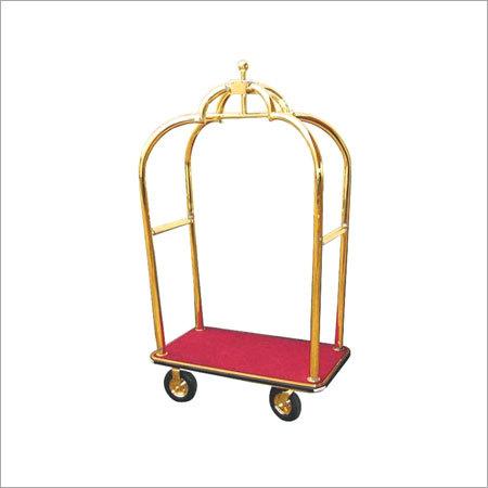 CHUNSHENN Portable Lightweight Aluminium Barrow Cart Trolley Mini Folding Hand Truck