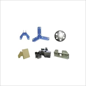 Customized Sheet Metal Assembly