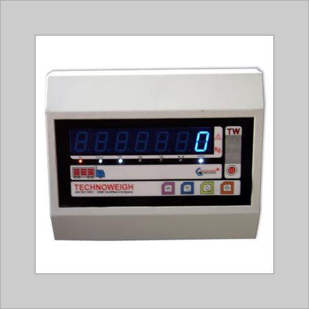 Electronic Weight Indicator
