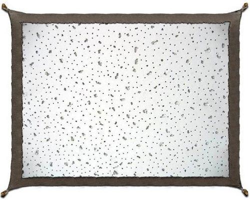 Mineral Fibre Ceiling Boards