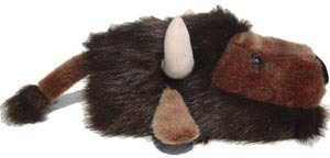 Animal Shape Indoor Slipper