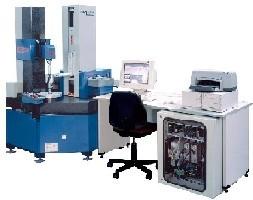 Industrial Gear Measuring Machine