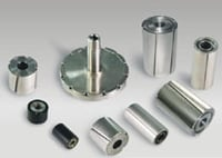 NdFeB Magnet Assembly