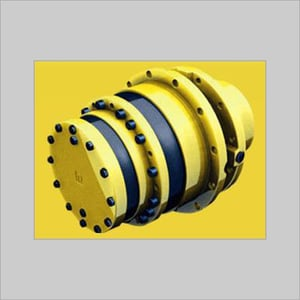 Planetary Winch Drives