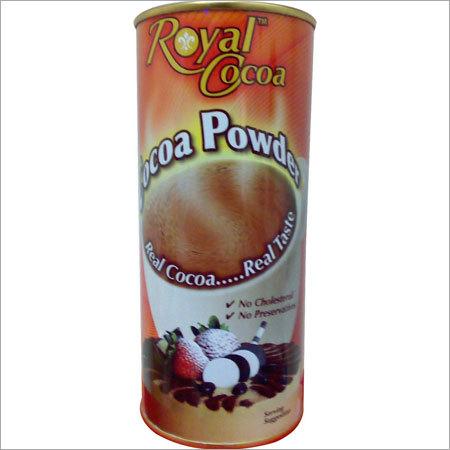Premium Baking Cocoa Powder