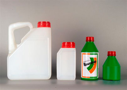 Agrochemical Containers