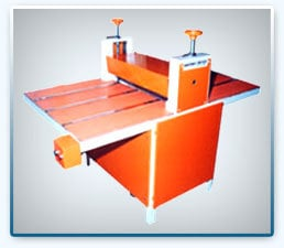 Blister Cutting Machines