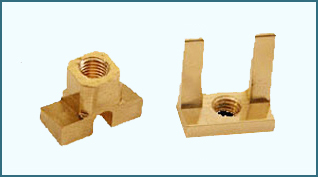 Brass Penal Board Fittings
