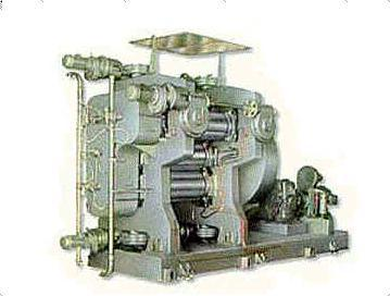 Manufacturer of Rubber Machinery from Palghar by Unimech