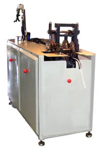 Double Wire Forming Machines