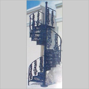 Construction Hardware Spiral Staircase