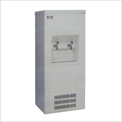 Double Tap Water Cooler