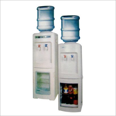 Various Double Tap Water Dispensers