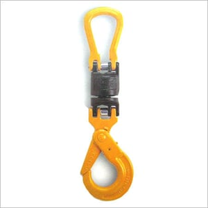 INSULATED SWIVELS & FITTINGS