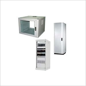IP 55 Outdoor Telecommunication Cabinets