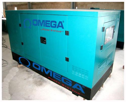 320KVA Diesel Generator Set