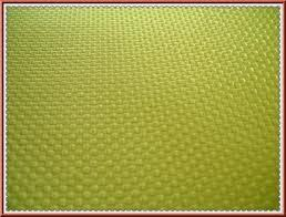 Alumnised Kevlar Fabric