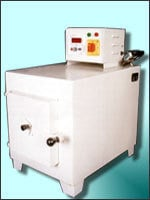 Electric Muffle Furnace