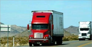 Road Freight Cargo Service