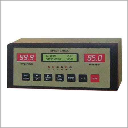 Digital Controller Meter