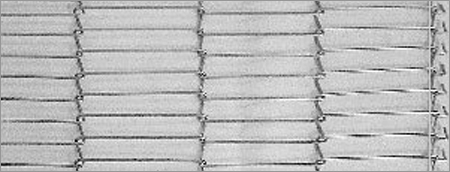 Light Weight Wire Belts