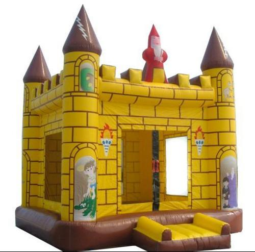 Inflatable Bouncy Castle Toy
