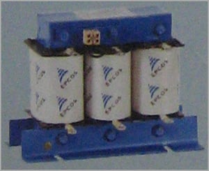 Three Phase Filter Reactor