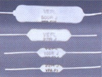 Fusible Wirewound Resistors