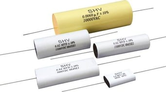 High Voltage Film Capacitor at Best Price in Xian, Shaanxi | XIAN STATE I &  E CORP.