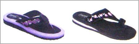Light Weight Ladies Slippers